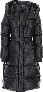 Woolrich 여성 다운자켓