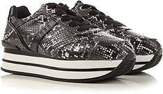게스 여성 신발