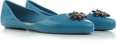 멜리사 여성 신발