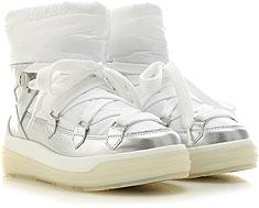 몽클레르 여성 신발