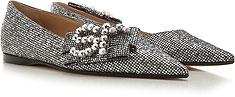 세르지오로시 여성 신발