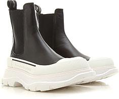 알렉산더 맥퀸 여성 신발