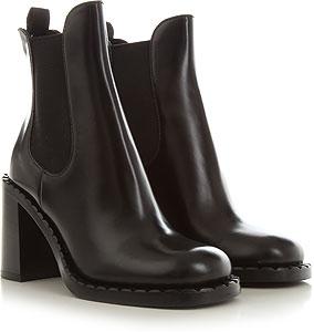 프라다 여성 신발
