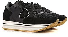 필립모델 여성 신발