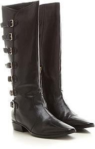 Elvio Zanon 여성 신발