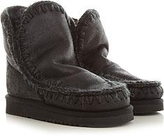 Mou 여성 신발