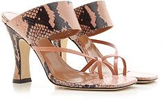Paris Texas 여성 신발