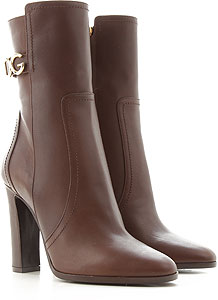 돌체앤가바나 여성 신발 - Fall - Winter 2021/22