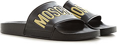 모스키노 여성 신발 - Spring - Summer 2021