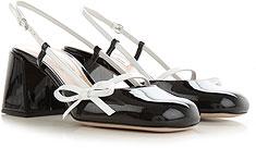 미우미우 여성 신발 - Spring - Summer 2021