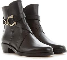 살바토레 페라가모 여성 신발 - Spring - Summer 2021