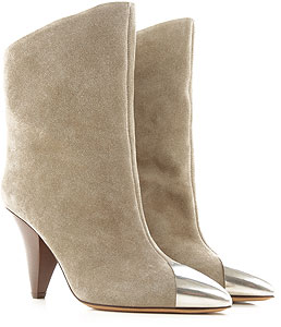 이사벨마랑 여성 신발 - Spring - Summer 2021
