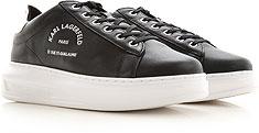 칼 라거펠트 여성 신발 - Spring - Summer 2021