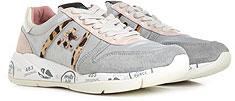 프리미아타 여성 신발 - Spring - Summer 2021