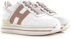 호건 여성 신발 - Spring - Summer 2021