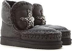 Mou 여성 신발 - Fall - Winter 2020/21