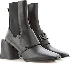 NO 21 여성 신발 - Fall - Winter 2020/21