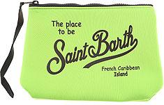 Mc2 Saint Barthelemy 핸드백
