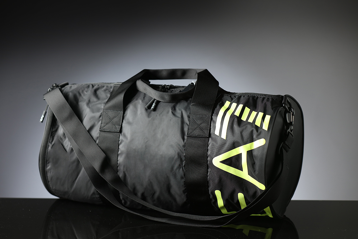 设计师品牌男士旅行包 & 行李袋