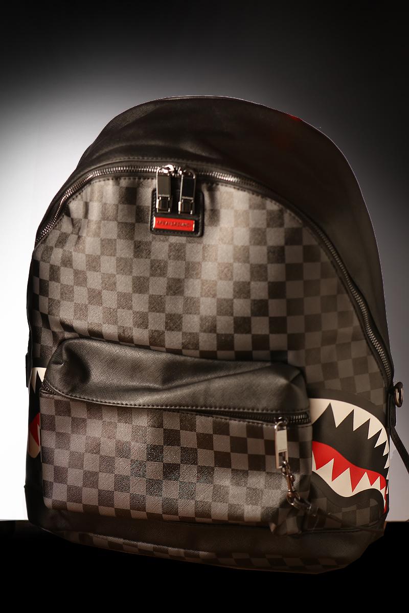 公文包(Sprayground)男士包袋