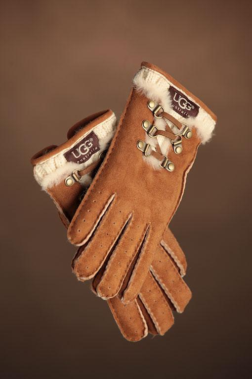 设计师品牌女士手套
