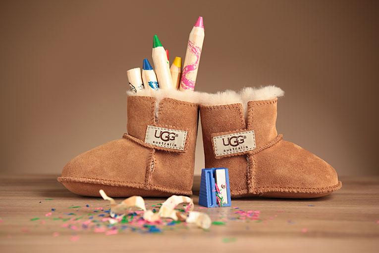 设计师品牌女童宝宝鞋子
