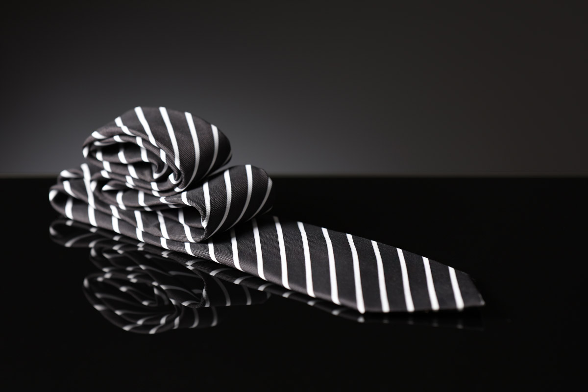 杰尼亚(Ermenegildo Zegna)领带