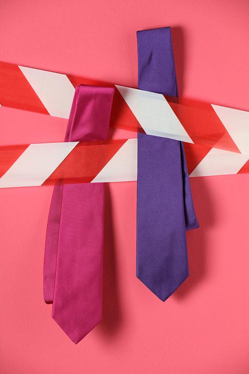 菲拉格慕(Salvatore Ferragamo)领带