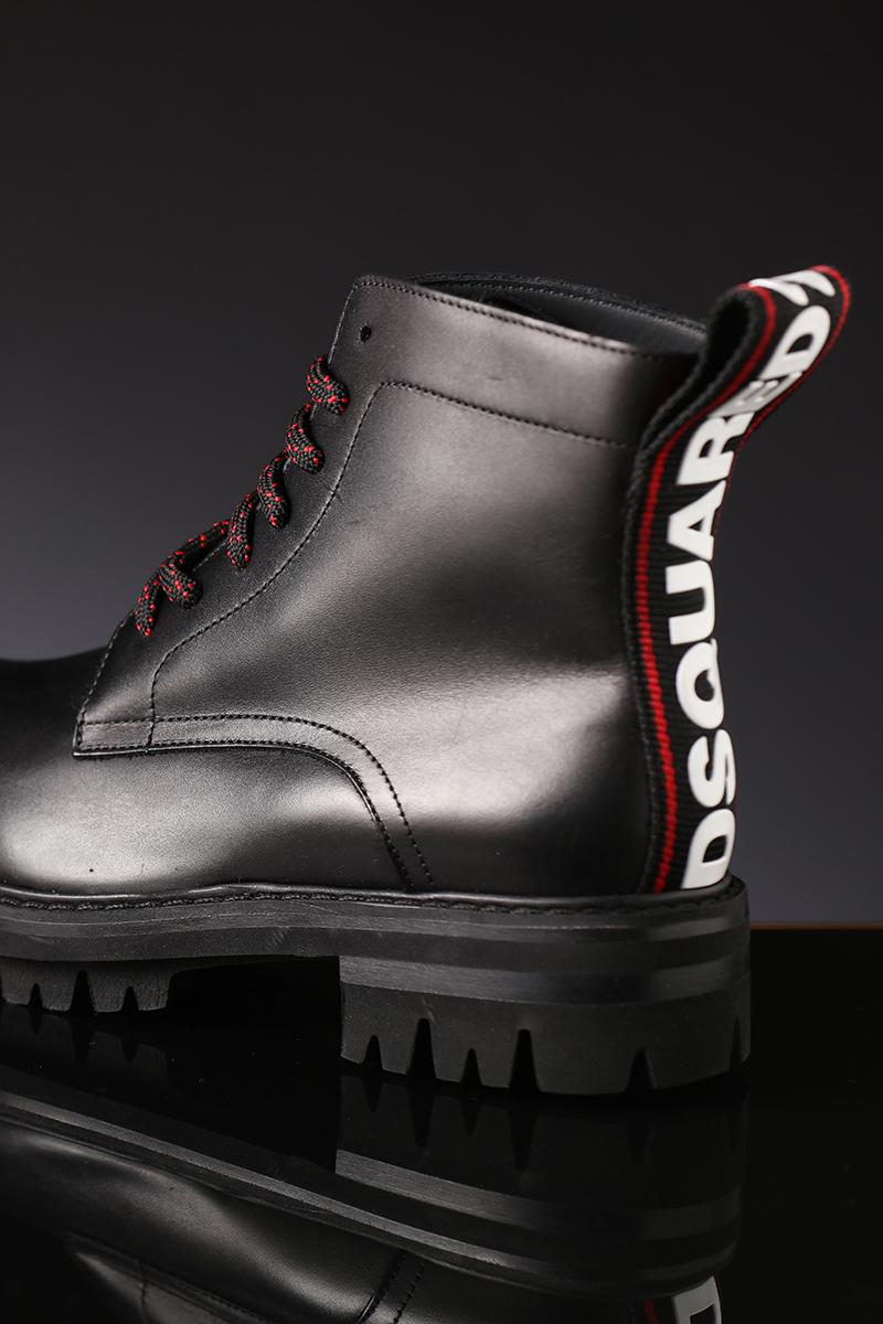 D二次方(Dsquared)男鞋