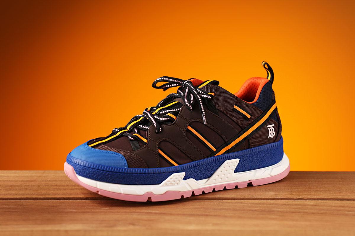 菲拉格慕(Burberry)男鞋