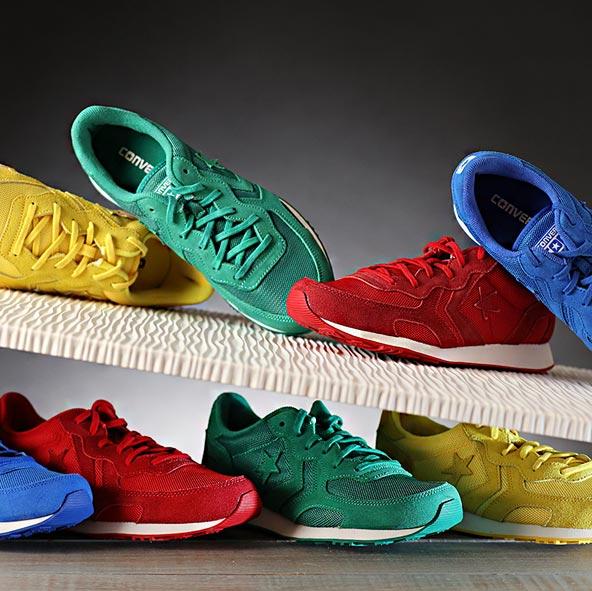 设计师品牌男士运动鞋