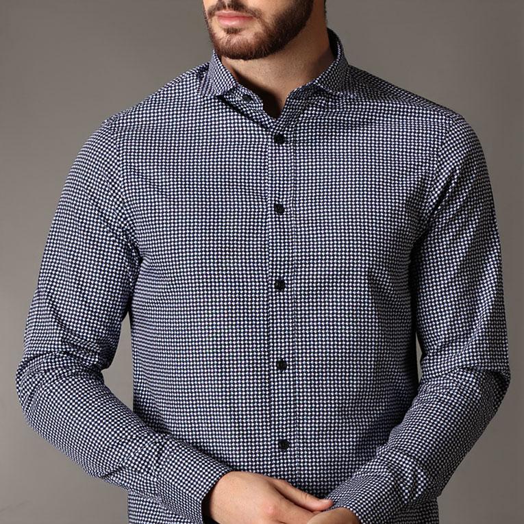 设计师品牌男士衬衫