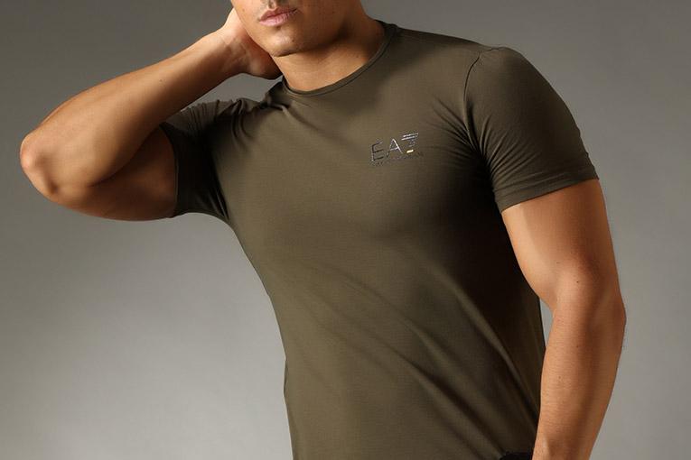 设计师品牌男士T恤