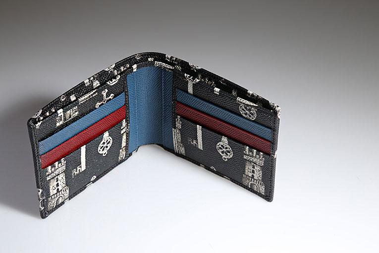 杜嘉班纳(Dolce & Gabbana)男士钱包