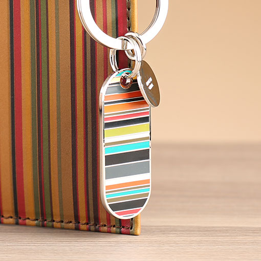 设计师品牌男士钥匙链 & 钥匙扣