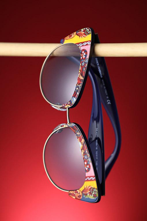 杜嘉班纳(Dolce & Gabbana)女墨镜