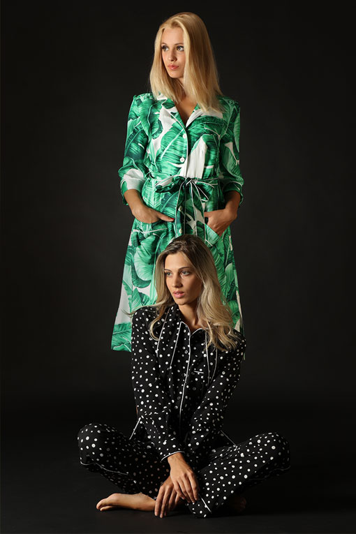 杜嘉班纳(Dolce & Gabbana)女装