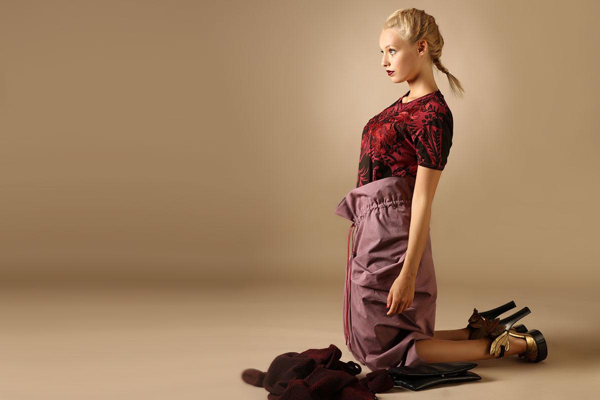 薇薇安·魏斯伍德(Vivienne Westwood)女装
