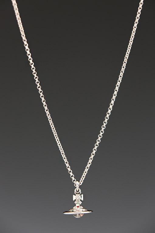 薇薇安·魏斯伍德(Vivienne Westwood)女士珠宝首饰