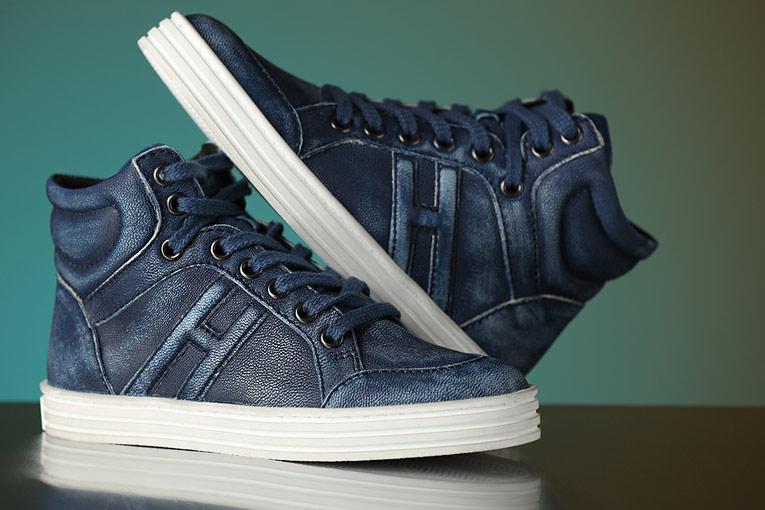 霍根(Hogan)男童童鞋
