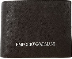 Emporio Armani 钱包 & 钥匙链 & 卡包 - Fall - Winter 2021/22