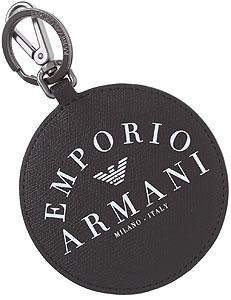Emporio Armani 钱包 & 钥匙链 & 卡包
