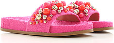 Aquazzura 女鞋