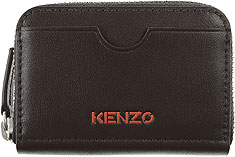 Kenzo 钱包 & 钥匙链 & 卡包 - Fall - Winter 2021/22