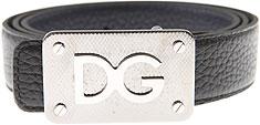 Dolce & Gabbana 男士腰带