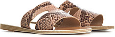 Ancient Greek Sandals Sandalen & Flip Flops