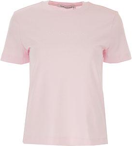 Calvin Klein Damen T-Shirt - Spring - Summer 2021