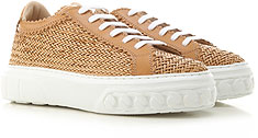 Casadei Damen Sneakers - Spring - Summer 2021