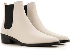 Michael Kors Damen Chelsea Stiefel