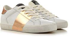 Crime Damen Sneakers - Spring - Summer 2021